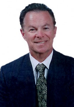 Robert Finn, Long Beach Peronsal Injury Lawyer