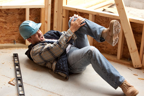 workplace injuries in Long Beach CA